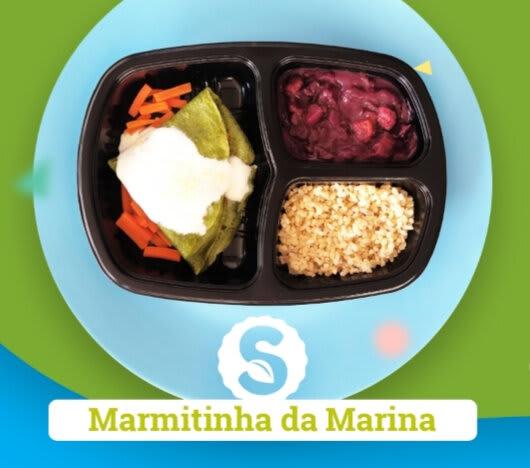 Marmitinha da Marina