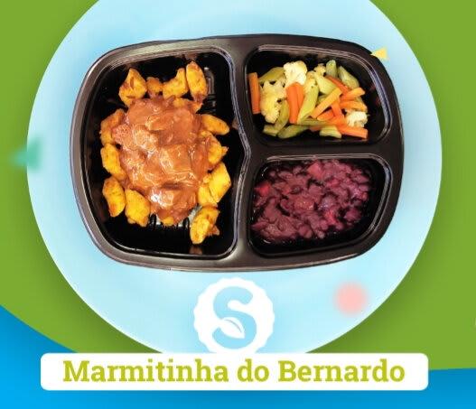 MARMITINHA DO BERNARDO
