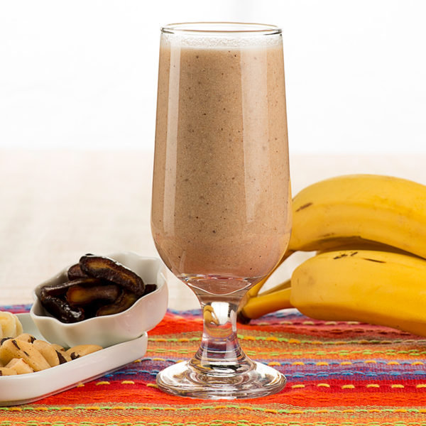 Smothie de Banana