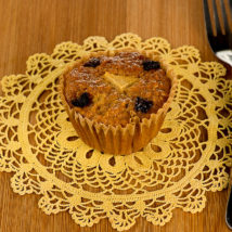 Muffin de Maçã