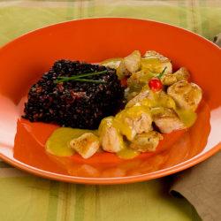 peixe-ao-arroz-negro