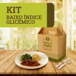 6960A - KIT BAIXO INDICE GLICEMICO
